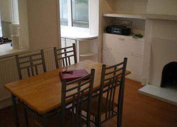 Thumbnail 3 bed flat to rent in Priory Road, Croydon