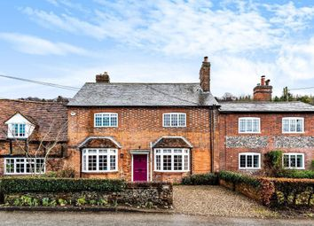 Stonor, Henley-On-Thames RG9. 3 bed terraced house for sale