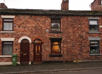 Thumbnail 2 bed terraced house for sale in Church Street, Hyde