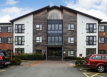 Thumbnail 2 bed flat for sale in Hambleton Way, Winsford, Cheshire
