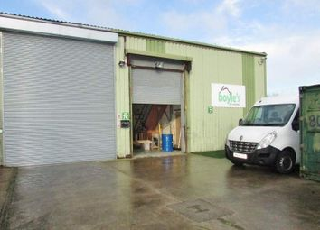 Thumbnail Warehouse for sale in Unit 7 Riverside Trading Estate, Warrington