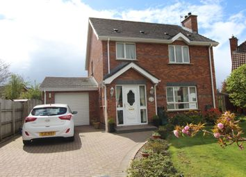 Thumbnail 3 bed detached house for sale in Brackenridge, Carrickfergus
