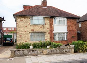 Thumbnail 1 bedroom semi-detached house for sale in Dale Avenue, Edgware
