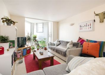 Thumbnail 2 bedroom flat for sale in Hacon Square, Richmond Road, London