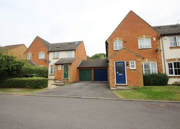 Thumbnail 3 bed property to rent in Janaway, Oxford, Oxfordshire