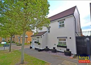Thumbnail 4 bed property for sale in Greenwich Way, Waltham Abbey