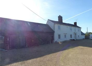 Thumbnail 6 bed detached house to rent in Raunds Farmhouse, Shipton, Winslow