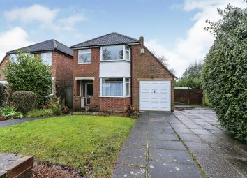 3 bed detached house for sale in Orton Avenue, Minworth, Sutton Coldfield B76