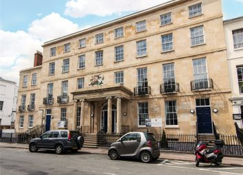 Thumbnail 2 bedroom flat for sale in John Dower House, Crescent Place, Cheltenham, Gloucestershire