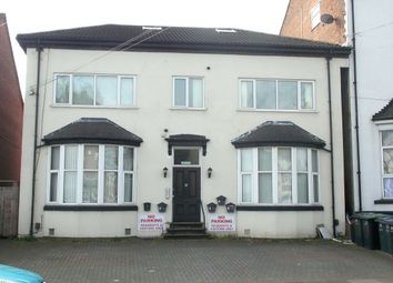 Thumbnail 8 bed detached house for sale in Victoria Road, Stechford, Birmingham