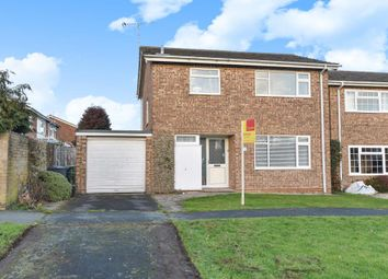 Thumbnail 3 bed detached house for sale in Hazlemere, Buckinghamshire