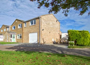 Thumbnail 5 bed detached house for sale in The Rustons, Duxford, Cambridge