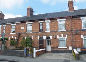 Thumbnail 2 bed detached house to rent in Broad Street, Crewe