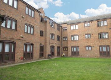Thumbnail 1 bed flat to rent in Crane Court, 58 Percy Road, Isleworth, Middlesex
