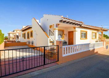 Thumbnail 2 bed villa for sale in Spain, Valencia, Alicante, Cabo Roig
