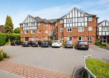 Thumbnail 1 bed property for sale in 43 Chesham Road, Amersham, Buckinghamshire