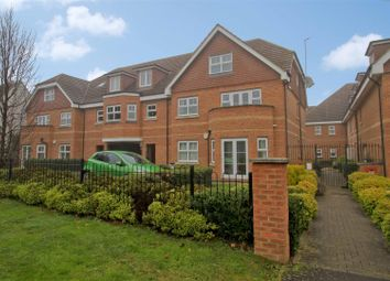 Thumbnail 2 bed flat to rent in Cherry Tree House, Wood Lane, Ruislip