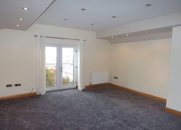 Thumbnail 2 bed flat to rent in St. Catherines Drive, Old Colwyn, Colwyn Bay