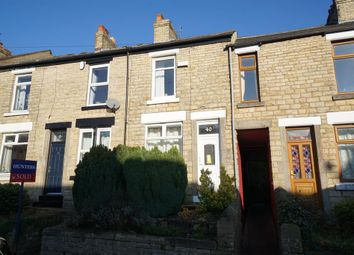 Thumbnail 2 bed terraced house for sale in Toftwood Rd, Sheffield, South Yorkshire