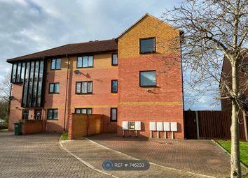 Thumbnail 2 bed flat to rent in Woodley Headland, Peartree Bridge, Milton Keynes