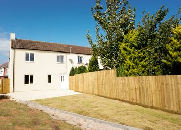 4 bed semi-detached house for sale in Newport Road, Caldicot, Monmouthshire NP26