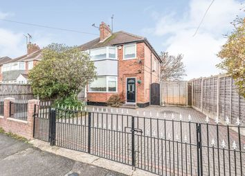 Thumbnail 3 bed semi-detached house to rent in Beverley Road, Rubery, Rednal, Birmingham