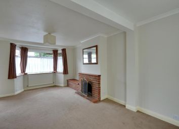 Thumbnail 2 bed property to rent in Trevor Crescent, Ruislip