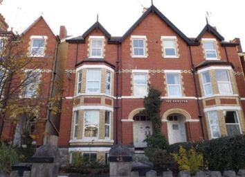 Thumbnail 2 bed flat for sale in Princes Drive, Colwyn Bay, Conwy