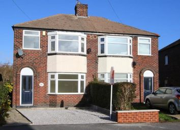 Thumbnail Semi-detached house for sale in Athelstan Road, Sheffield, South Yorkshire