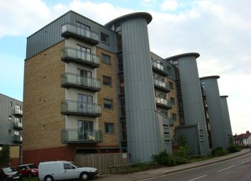 Thumbnail 2 bedroom flat for sale in Wherstead Road, Ipswich