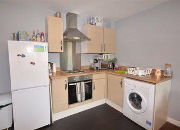 2 bed flat for sale in James Court, Hemsworth, Pontefract WF9
