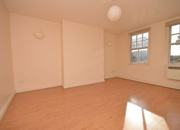Thumbnail 1 bed flat to rent in Rushey Green, London