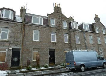 Thumbnail 1 bedroom flat to rent in West Mount Street, Aberdeen