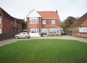 Thumbnail 4 bedroom detached house for sale in Southampton Road, Cosham, Portsmouth