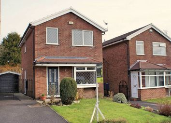 Thumbnail 3 bedroom detached house for sale in Bradshaw Meadows, Bolton