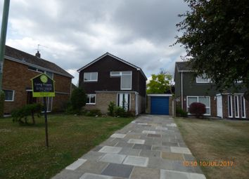 Thumbnail 3 bedroom detached house to rent in The Ridings, Worlingham, Beccles