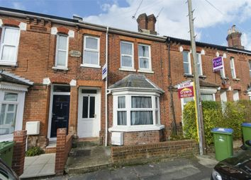 Thumbnail 5 bed terraced house to rent in Milton Road, Polygon, Southampton, Hampshire