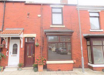 Thumbnail 2 bed terraced house for sale in Salisbury Terrace, Shildon