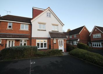 Thumbnail 4 bed semi-detached house to rent in Nason Grove, Kenilworth