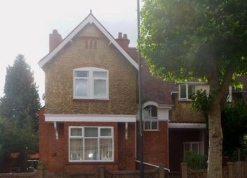 Thumbnail Room to rent in Earlsdon Avenue North (Room 4), Coventry, West Midlands