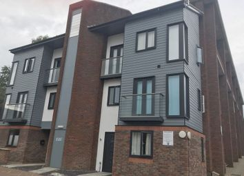 Thumbnail 2 bed semi-detached house to rent in Cantelupe Mews, Cantelupe Road, East Grinstead