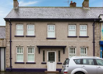 Thumbnail 3 bed terraced house for sale in Main Street, Crumlin, County Antrim