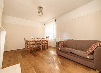 Thumbnail 3 bed flat to rent in Kingswood Estate, London
