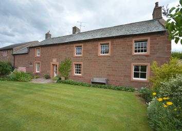 Thumbnail 5 bed property for sale in Long Marton, Appleby-In-Westmorland
