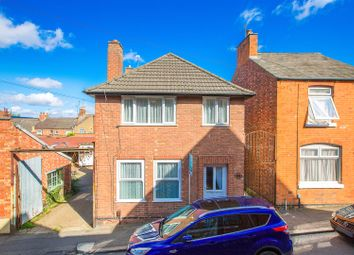 Thumbnail 3 bed detached house for sale in Grafton Street, Kettering