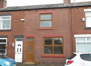 Thumbnail 2 bedroom terraced house for sale in Ivy Grove, Kearsley