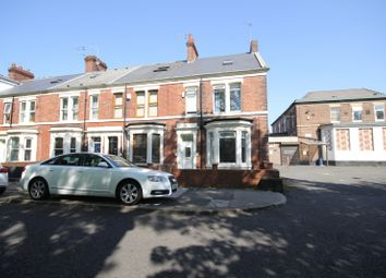Thumbnail 4 bed shared accommodation to rent in First Avenue, Heaton, Newcastle Upon Tyne
