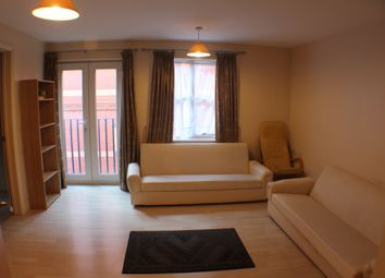 2 bed flat to rent in Norton Street, Leicester LE1