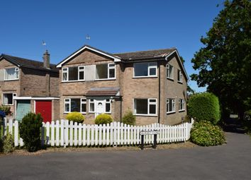 Thumbnail 5 bedroom detached house to rent in Alport Close, Hulland Ward, Ashbourne, Derbyshire
