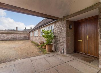 Thumbnail 4 bed property for sale in Mounton House Park, Pwllmeyric, Chepstow